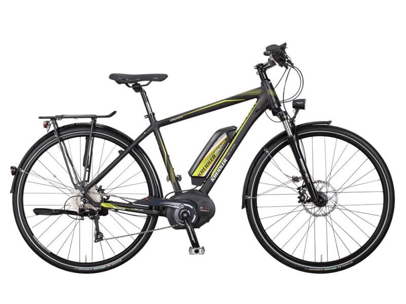 Kreidler Vitality Eco 8 Nyon Performance 400Wh Shimano XT