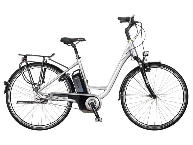 Kreidler Vitality Eco 7 Panasonic 540Wh Shimano Nexus