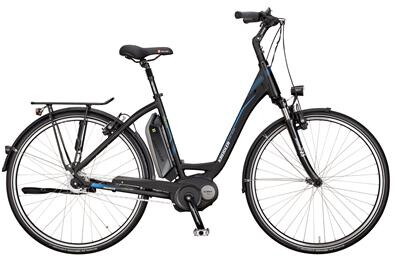 Kreidler - Vitality Eco 6 Nyon Active 400Wh Shimano Nexus