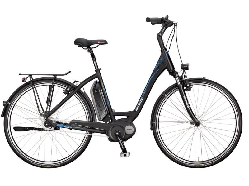 Kreidler Vitality Eco 6 Active 400Wh Shimano Nexus
