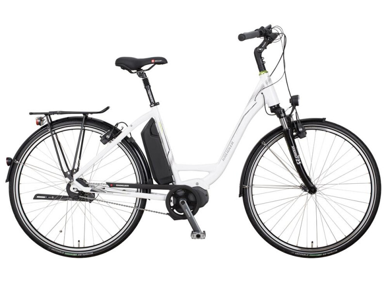 Kreidler Vitality Eco 4 Di2 Shimano Steps 400Wh Nexus
