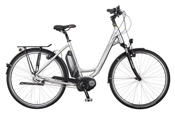 KREIDLER - Vitality Eco Plus Performance 400Wh Shimano Nexus