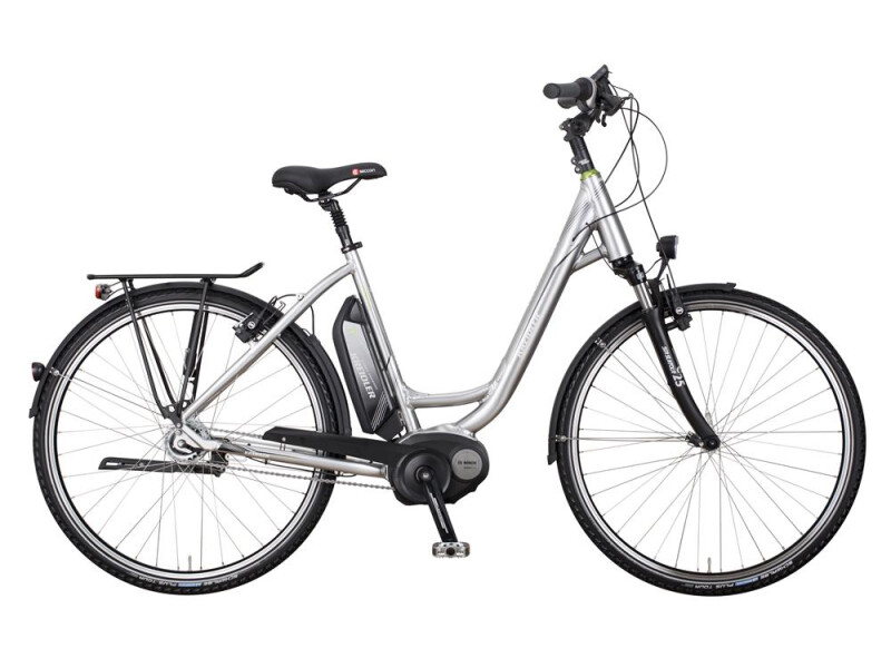 Kreidler Vitality Eco Plus Performance 400Wh Shimano Nexus