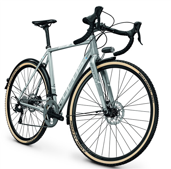 FOCUS - MARES AX DISC COMMUTER