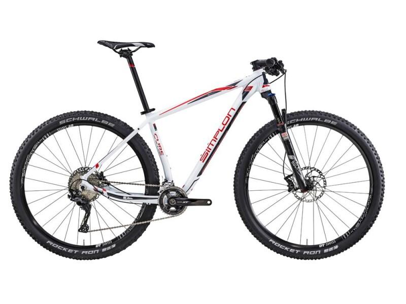 Simplon Cure 29 Mountainbike