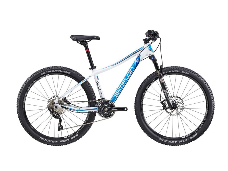 Simplon Dilly Girl 275