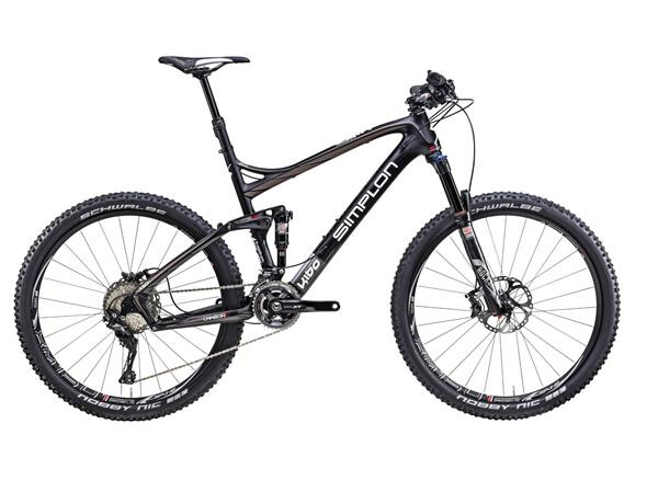 SIMPLON - Kibo 275 Carbon