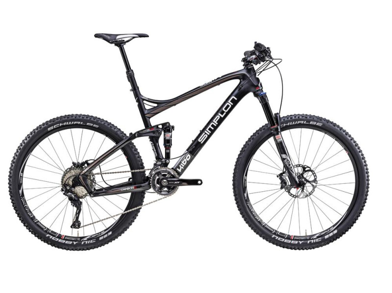 Simplon Kibo 275 Carbon