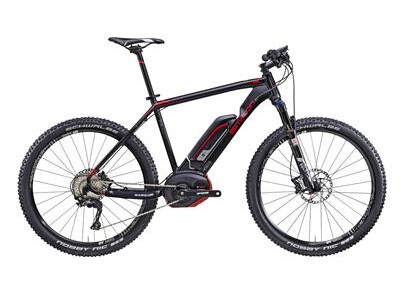 Simplon E-Dilly 275 EB 80