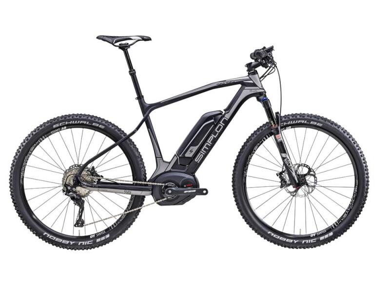 Simplon Sengo 275 E-Bike