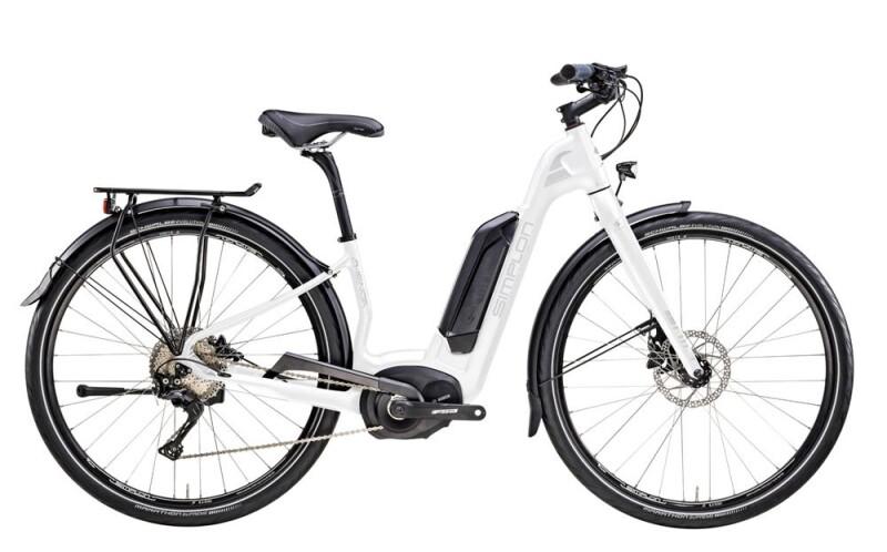Simplon Chenoa Uni E-Bike