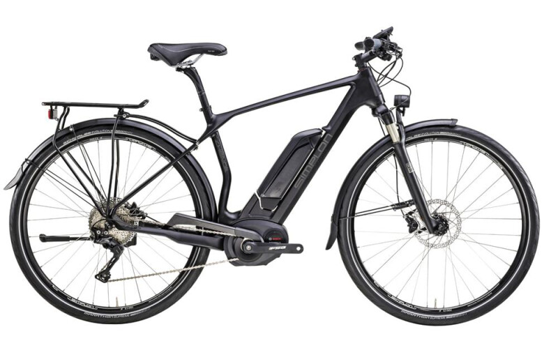 Simplon Chenoa HS E-Bike