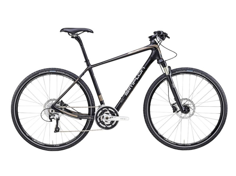 Simplon Silkcarbon Sport/Cross