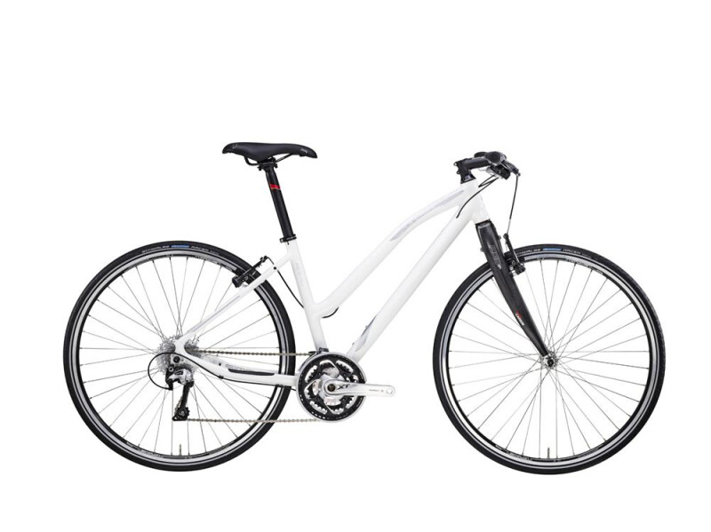 Simplon Spotlight Sport/Cross Crossbike