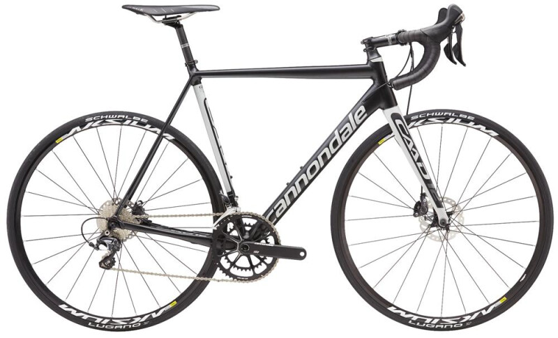 Cannondale CAAD 12 Ult. Disc