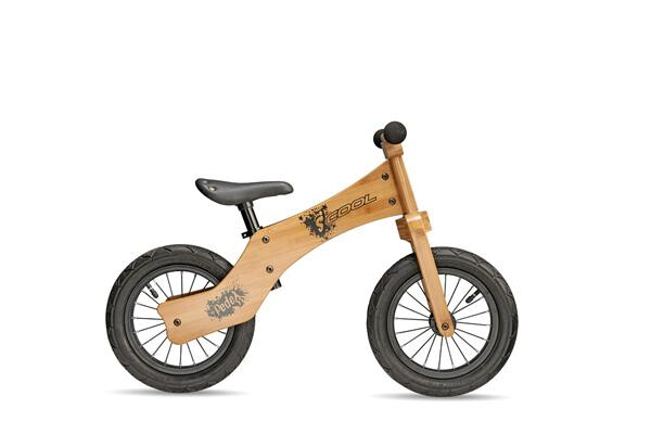 S´COOL - pedeX wood one
