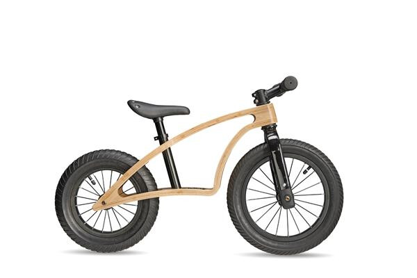 S´COOL - pedeX wood wave