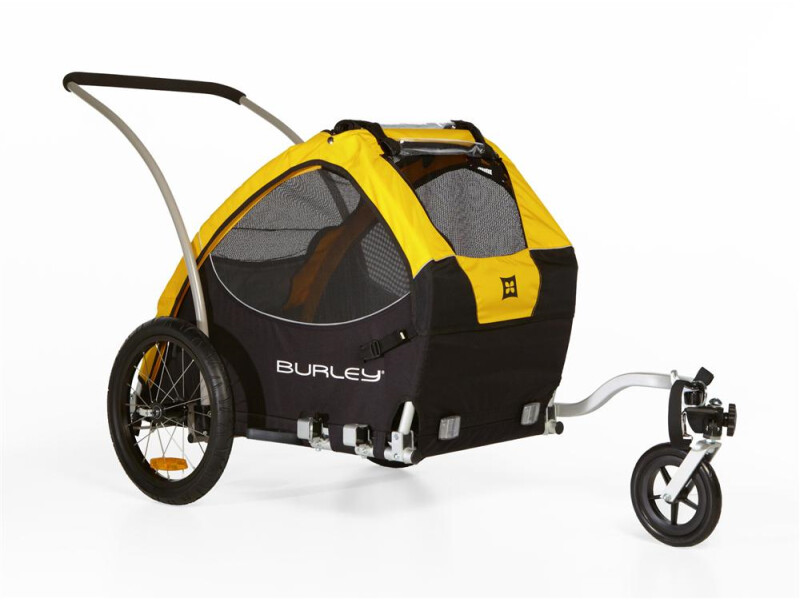 Burley Tail Wagon