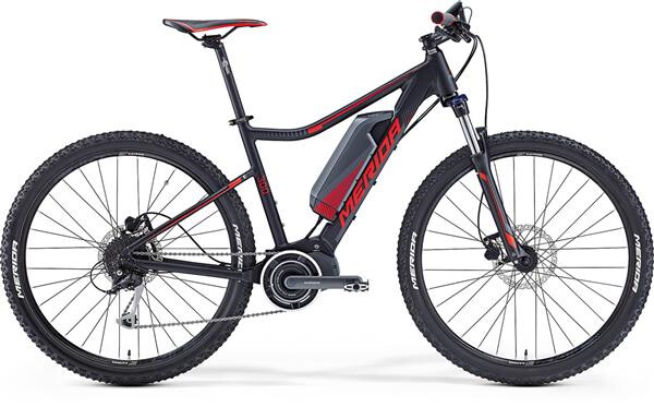 MERIDA - BIG.SEVEN eLITE 300