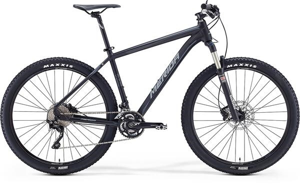 MERIDA - BIG.SEVEN XT-EDITION