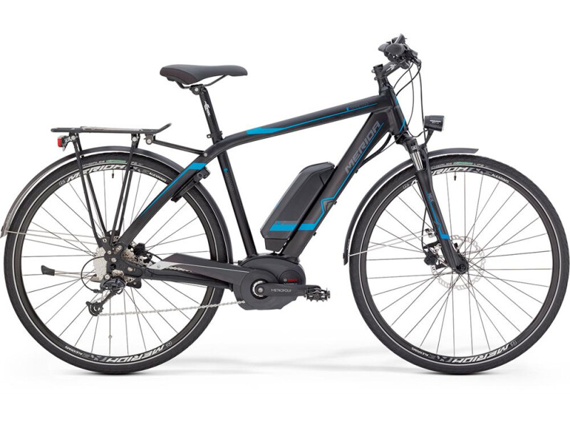 Merida E-SPRESSO SPORT / TOUR 510 DX