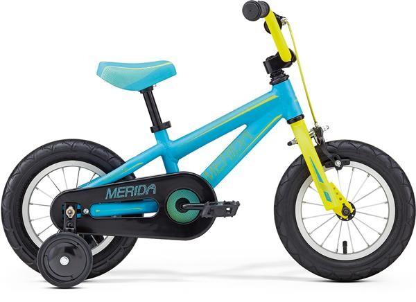 MERIDA - MATTS J12