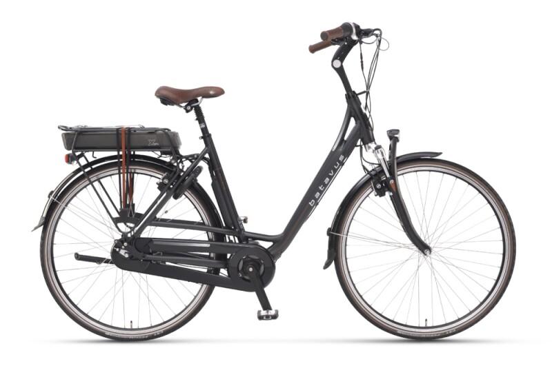 Batavus Bolero Ego Plus E-Bike