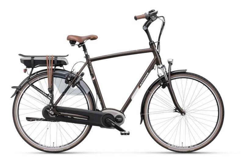 Batavus Garda Ego 500 E-Bike