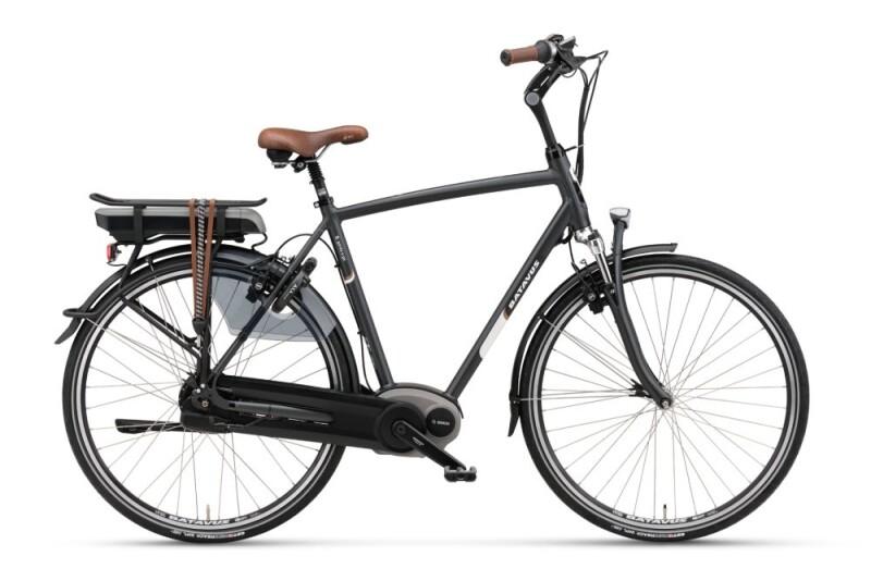 Batavus Garda Ego 400 E-Bike