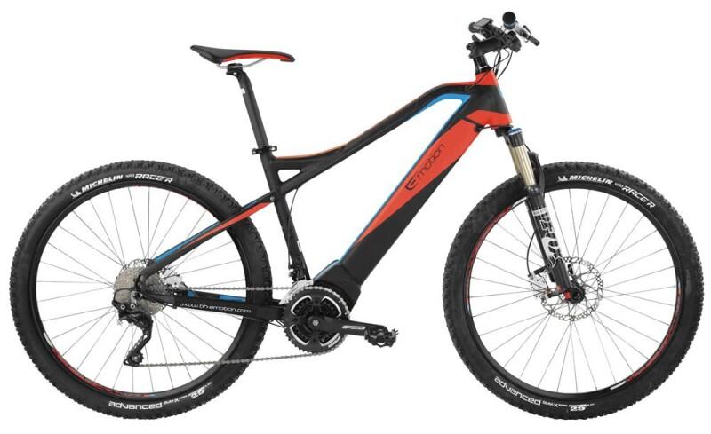 BH BikesRevo 29