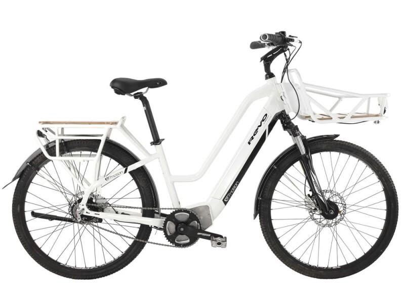 BH Bikes REVO CARGO