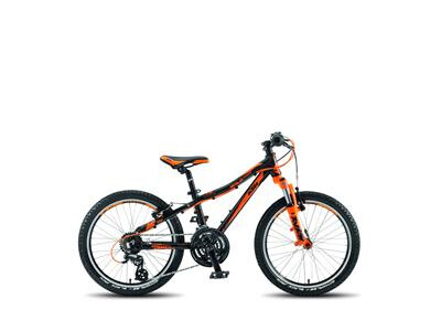KTM - Wild Speed 20.21 V Angebot