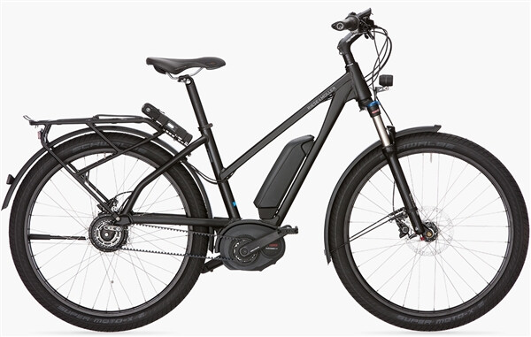 RIESE UND MÜLLER - Charger GS nuvinci