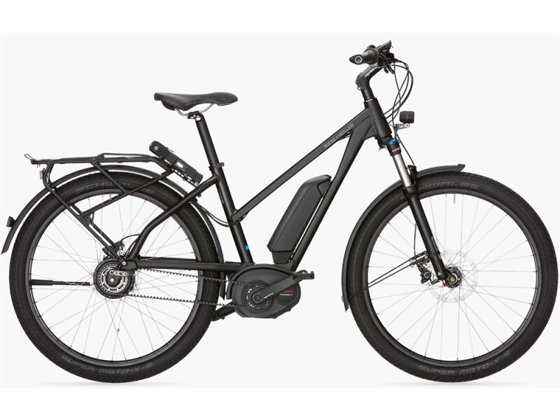 Riese und Müller Charger GS nuvinci