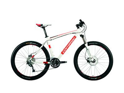 Corratec X-Vert Motion 650 B 9 Speed