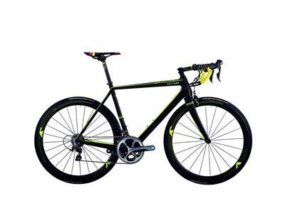Corratec CCT EVO DA Di2 - 25 years bike