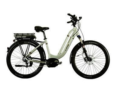 Corratec LIFEBike Alfine
