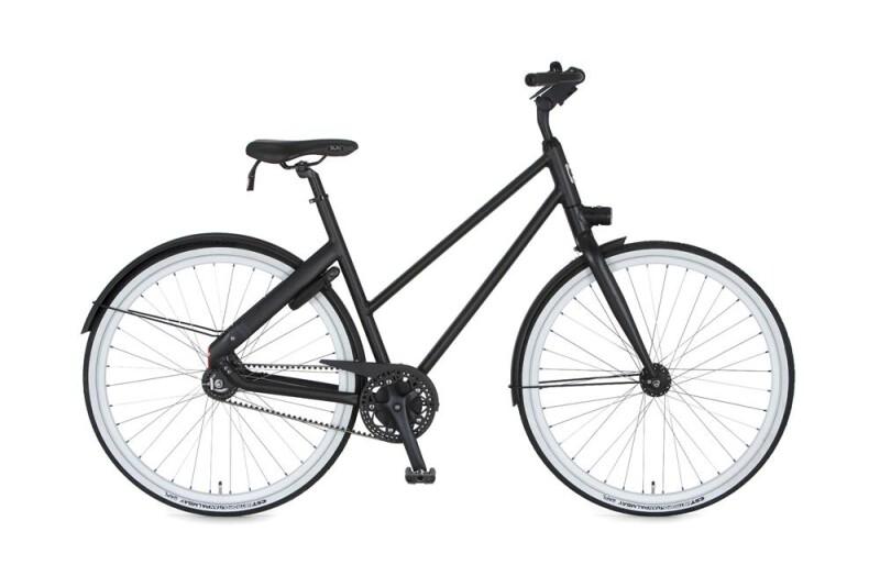 Cortina Blau (+'german') Citybike