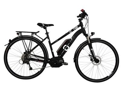 CONE Bikes - E-Street 400 Angebot