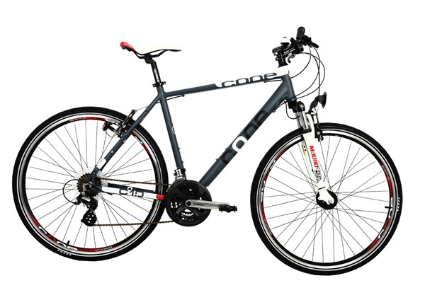 CONE BIKES - Cross 1.0 ND