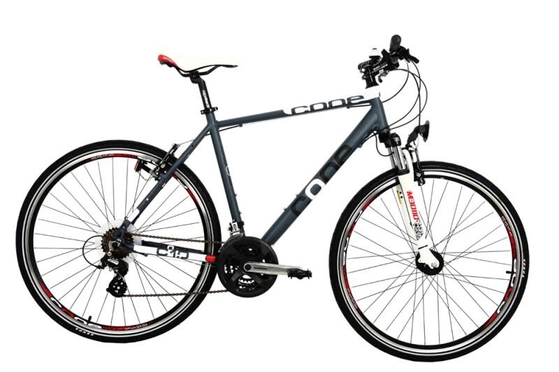 CONE Bikes - Cross 1.0 ND