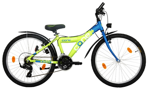 CONE BIKES - K240 Light A 21GG