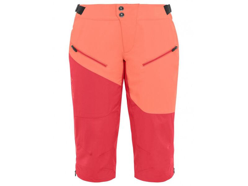 VAUDE Women's Moab Shorts