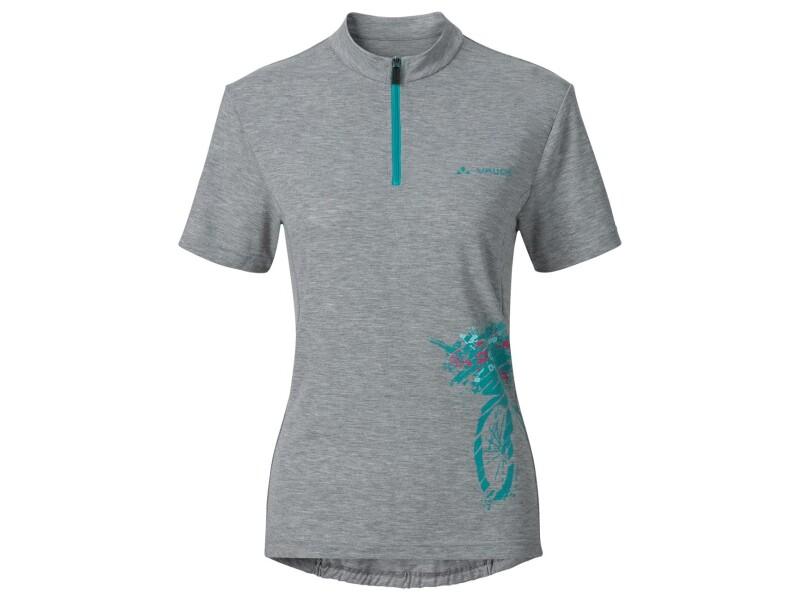 VAUDE Women's Sentiero Shirt II