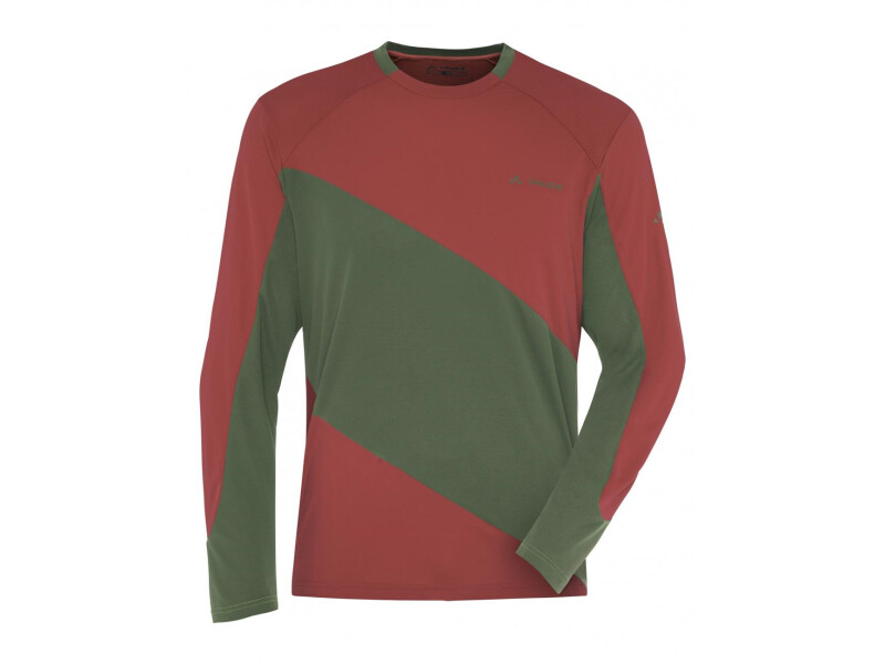 VAUDE Men's Moab Longsleeve Shirt