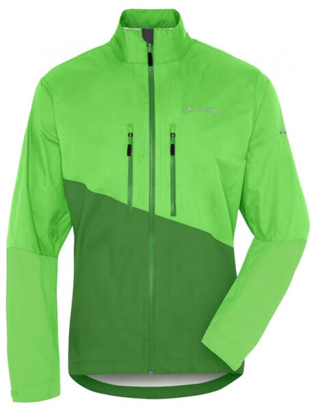 VAUDE - Men's Tremalzo Rain Jacket