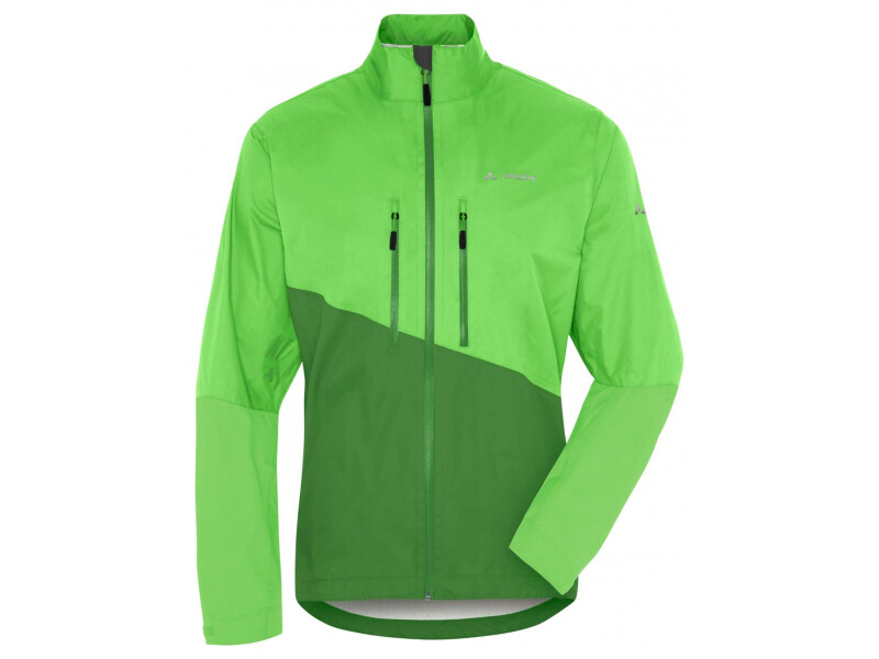 VAUDE Men's Tremalzo Rain Jacket