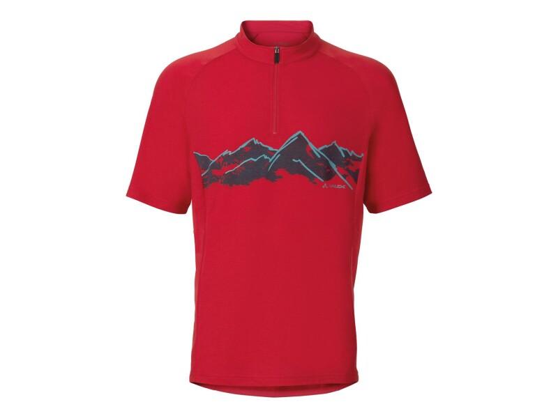 VAUDE Men's Sentiero Shirt II