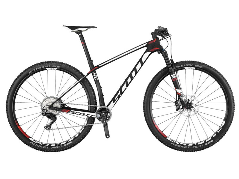 Scott Scale RC 700 Pro