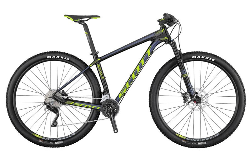Scott Scale 935 Mountainbike